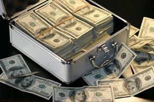 עסק שמרוויח כסף